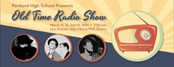 Old Time Radio Show
